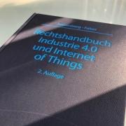 Rechtshandbuch Industrie 4.0